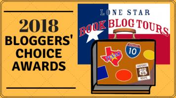 2018 LSBBT Bloggers' Choice Awards
